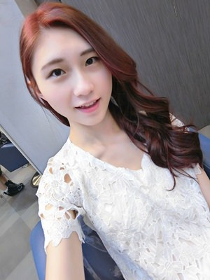 白白Abby
