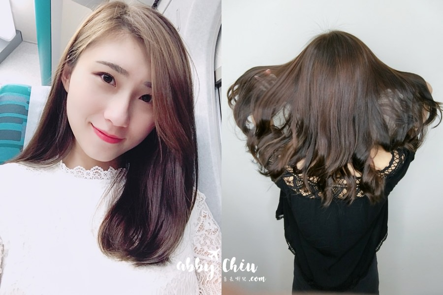 四月札記 | 染了一頭去哪拍照都美到翻天的髮 ♥ Happy Hair 總店 設計師Aaron 中山國中捷運站