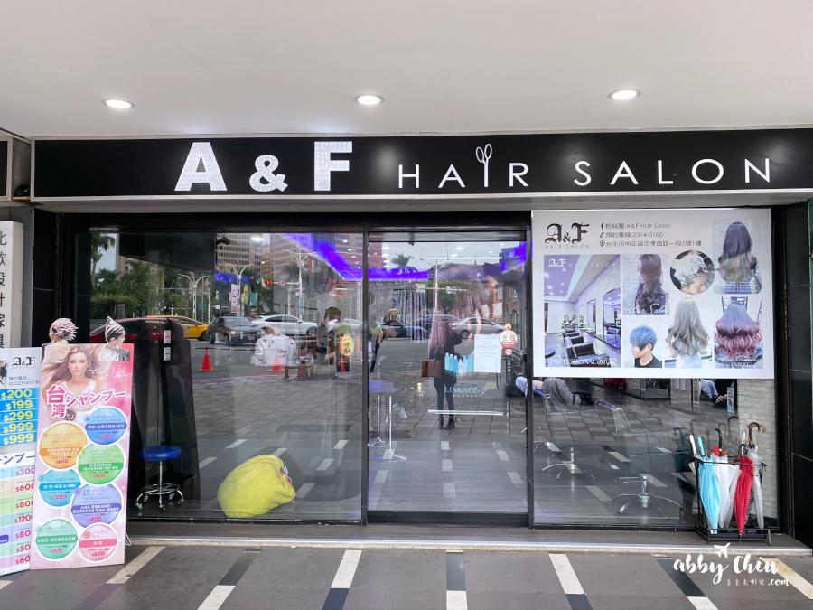 A&F Hair Salon